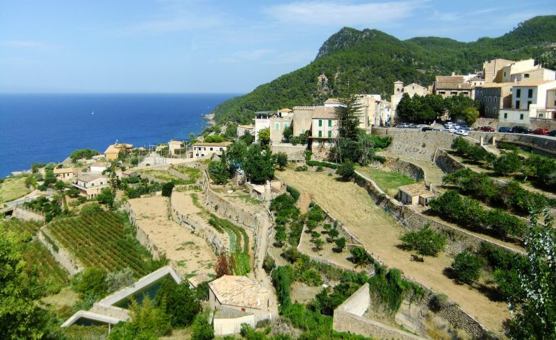 Banyalbufar | Mallorca
