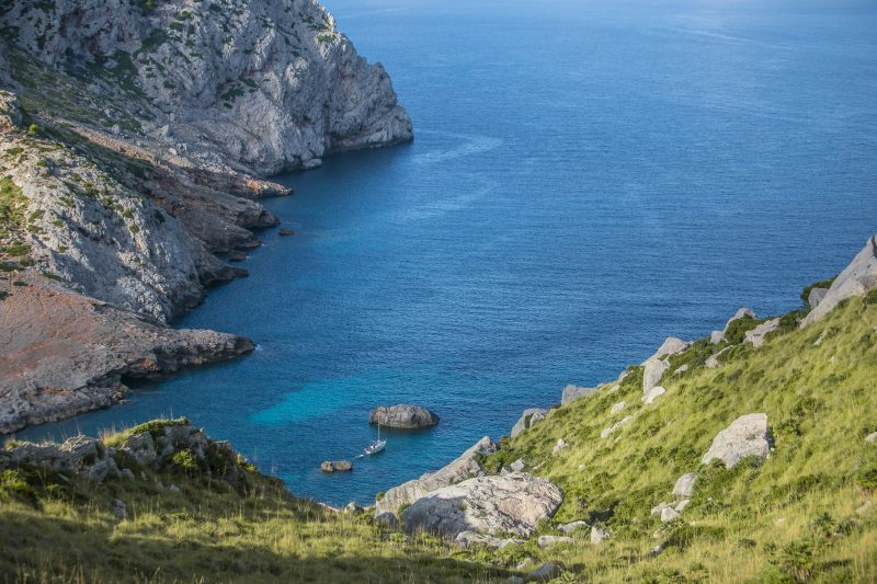 Cala Figuera Formentor