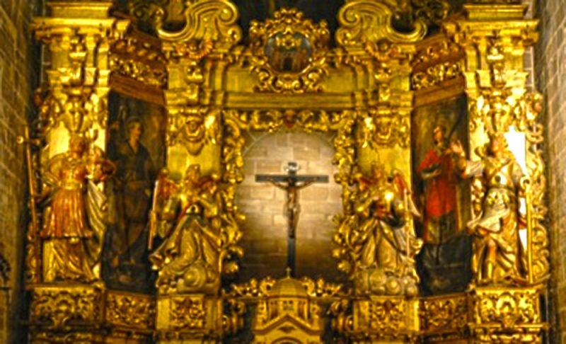 Chapel of Sant Christ