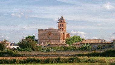 Església de Sant Pere de Petra