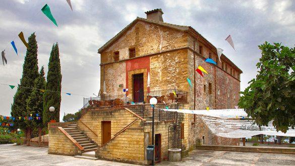 Hermitage Ermita de la Victoria