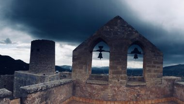 capdepera castle