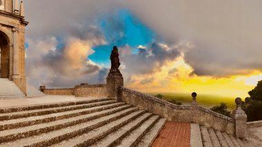 Sanctuary of Sant Salvador
