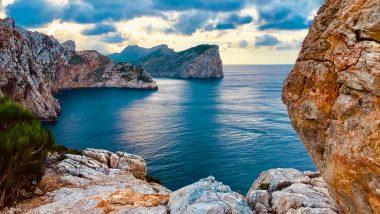 Cap De Formentor Lighthouse
