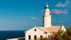 Capdepera Lighthouse