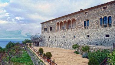 Monastry of Miramar