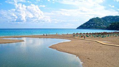 Playa de Canyamel
