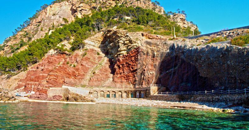 comolete guide all beaches Mallorca