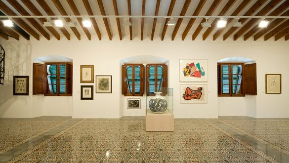 Can Prunera Museum of Modernism Soller