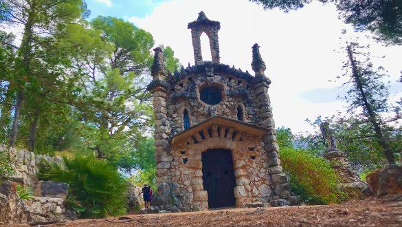 Sa Capelleta Santa Maria de l'Olivar