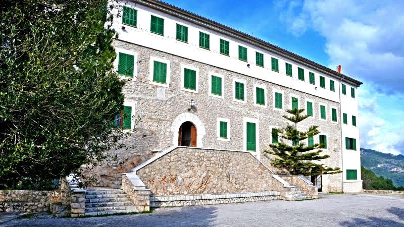 Iglesia de Santa Llucia