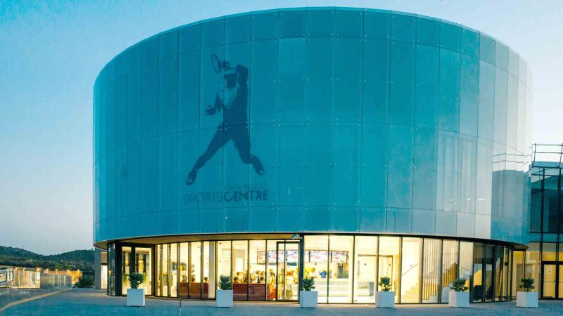 Rafa Nadal Sport Xperience Museum