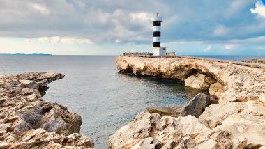 Faro Colonia Sant Jordi