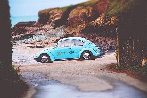X Mallorca car