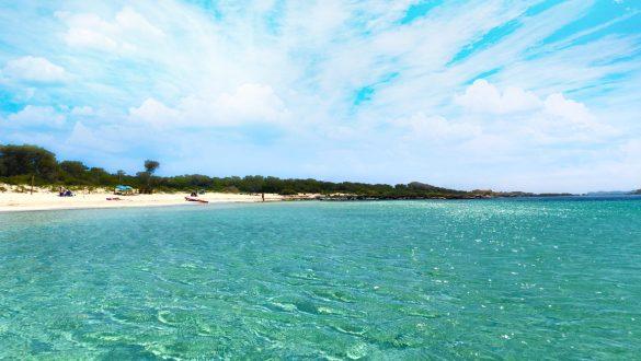 Es Dolc beach