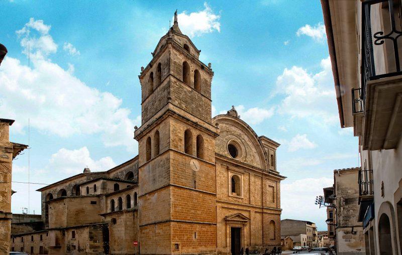 Església de Sant Julià Campos