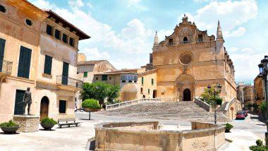 Esglesia Sant Miquel