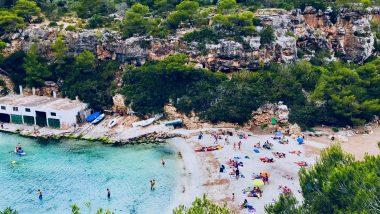 Playa de Cala Pi