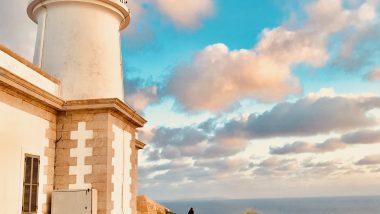 Cap Blanc Light Tower