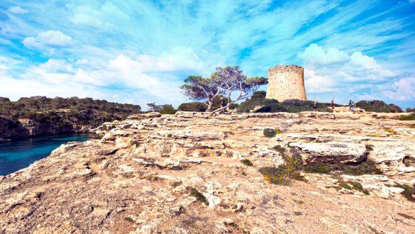 Torre de Cala Pi