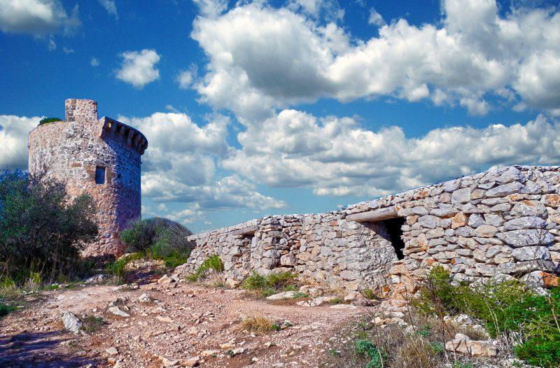 Torre d'Andritxol