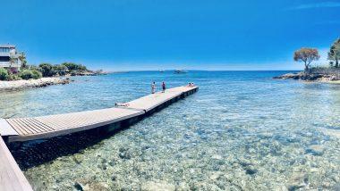 Son Caliu Beach