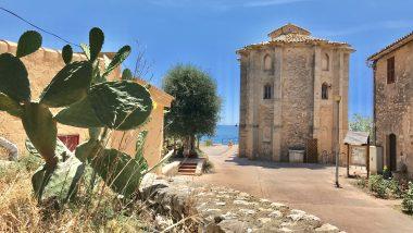 Ermita de Portals Nous