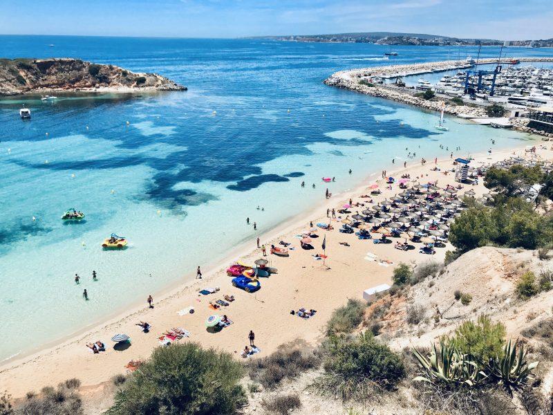 Portal Nous beach