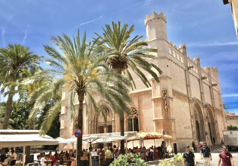 La Lonja de Mallorca