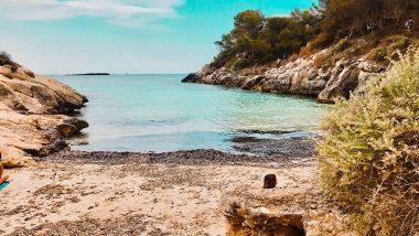 Calo de la Bella Dona beach